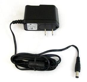 Power supply for Yealink T21P, T21P E2, W52P